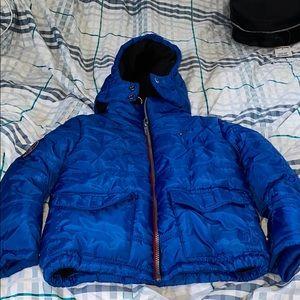 Boys Tommy Hilfiger winter jacket